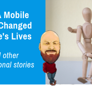How A Mobile Home Changed People's Lives & Other Inspirational Stories