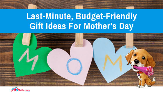 Last-Minute, Budget-Friendly Gift Ideas For Mother's Day