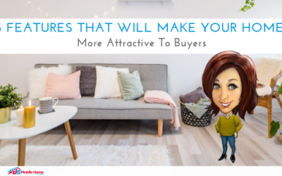 5 Features That Will Make Your Home More Attractive To Buyers