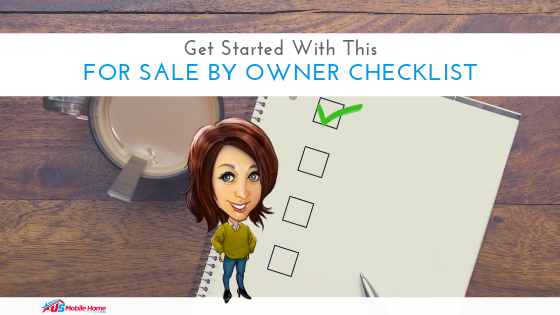 Get Started With This For Sale By Owner Checklist