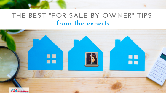 "The Best ""For Sale By Owner"" Tips From The Experts"