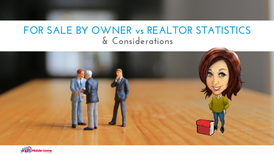 "Featured image for ""For Sale By Owner vs Realtor Statistics & Considerations"""