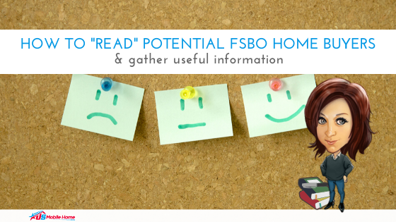 "Featured image for ""How To Read Potential FSBO Home Buyers & Gather Useful Information"""