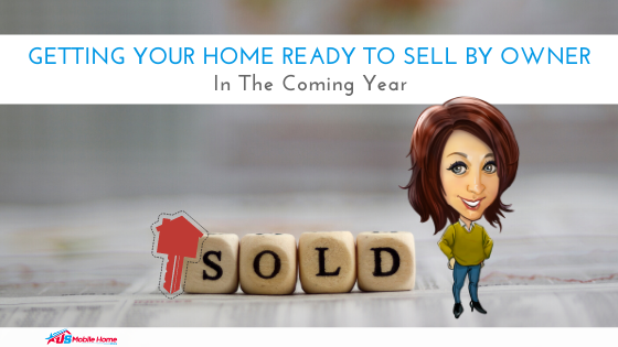 Getting Your Home Ready To Sell By Owner In The Coming Year