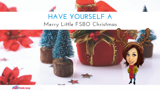 Have Yourself A Merry Little FSBO Christmas