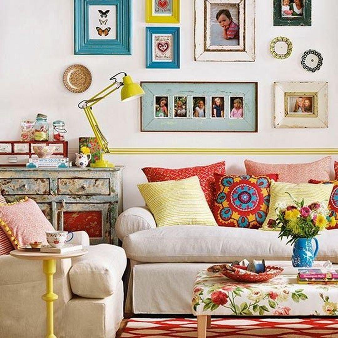 Mobile Home Decorating Ideas: Vintage-Electic-Decorating-Ideas-280- US Mobile Home Pros