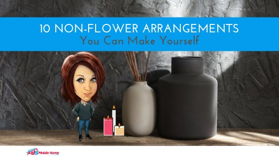 "Featured image for ""10 Non-Flower Arrangements You Can Make Yourself"""